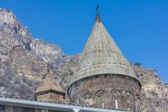 Iglesia armenia 5 Imagenes de archivo
