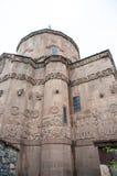 """Iglesia armenia Achdamar en el †""""Van, Turquía de Anatolia Fotografía de archivo"""
