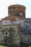 Iglesia bizantina Foto de archivo