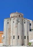 Iglesia bizantina Imágenes de archivo libres de regalías