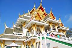 Iglesia budista Imagen de archivo