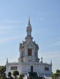 Iglesia budista el día de la sol Foto de archivo libre de regalías
