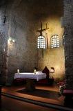 Iglesia católica Imagenes de archivo