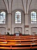 Iglesia católica Fotos de archivo