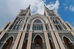 Iglesia católica fotos de archivo libres de regalías