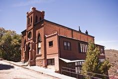 Iglesia católica de la familia santa Imágenes de archivo libres de regalías