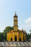 Iglesia católica de San José Foto de archivo
