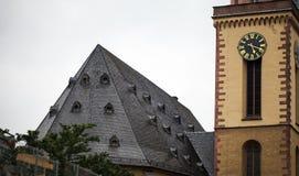 Iglesia Christian Symbol Religion Imágenes de archivo libres de regalías