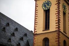 Iglesia Christian Symbol Religion Imagenes de archivo