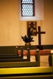 Iglesia Christian Symbol Religion Fotografía de archivo libre de regalías