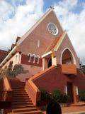 Iglesia cristiana Fotografía de archivo libre de regalías