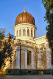 Iglesia cristiana ortodoxa Fotos de archivo
