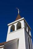 Iglesia cristiana vieja Fotos de archivo