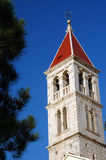 Iglesia croatia Imagenes de archivo