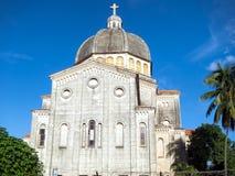 Iglesia de Ιησούς de Miramar, Αβάνα Στοκ Εικόνα