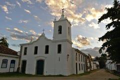Iglesia de foto de archivo libre de regalías