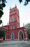 Iglesia de Bangalore imagenes de archivo
