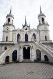 Iglesia de Bazhenov Fotografía de archivo