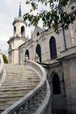 Iglesia de Bazhenov imágenes de archivo libres de regalías