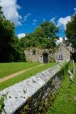 Iglesia de Beaulieu Fotos de archivo