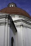 Iglesia de Blenduk Fotos de archivo libres de regalías