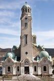 Iglesia de Bogadaritsa imagen de archivo