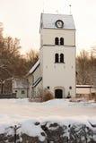 Iglesia de Bredakra Imagenes de archivo