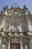 Iglesia de Carmen Fotos de archivo libres de regalías