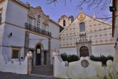 Iglesia de Carmen Foto de archivo