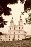 Iglesia de Catheral Foto de archivo