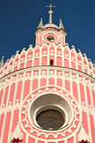 Iglesia de Chesme Imagenes de archivo