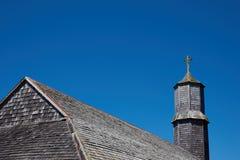 Iglesia de Colo Fotografía de archivo libre de regalías