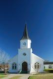 Iglesia de comunidad Foto de archivo libre de regalías
