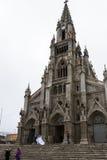 Iglesia De Coronado, Costa Rica Lizenzfreies Stockbild