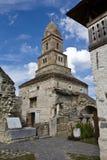 Iglesia de Densus Foto de archivo
