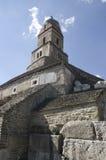 Iglesia de Densus Fotografía de archivo libre de regalías