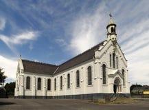 Iglesia de Drinagh en corcho del condado imágenes de archivo libres de regalías