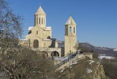 Iglesia de Ekvtime del santo Imágenes de archivo libres de regalías