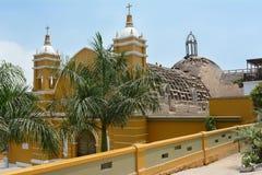 Iglesia de Ermita del La Fotografía de archivo