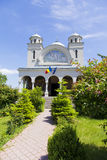 Iglesia de Gheorghe del santo Fotografía de archivo libre de regalías