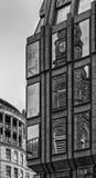 Iglesia de Glasgow Saint Georges Tron Parish Fotografía de archivo libre de regalías