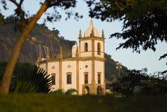 Iglesia de Gloria´s Foto de archivo libre de regalías
