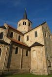 Iglesia de Godehard Fotos de archivo libres de regalías