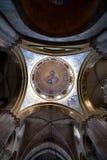 Iglesia de Israel Imagen de archivo libre de regalías