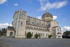 Iglesia de Jesús de Miramar Stock Image