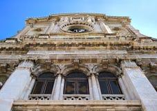 Iglesia de Jesús de Nazaret, Malta Imagen de archivo libre de regalías