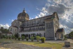Iglesia de Jesús de Miramar Stock Photos