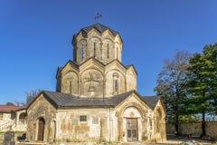 Iglesia de Katskhi Imagen de archivo