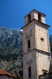Iglesia de Kotor Imagenes de archivo