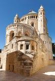 Iglesia de la abadía de Dormition Foto de archivo